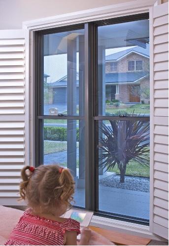 Flyscreen Doors Amp Windows Accent Blinds