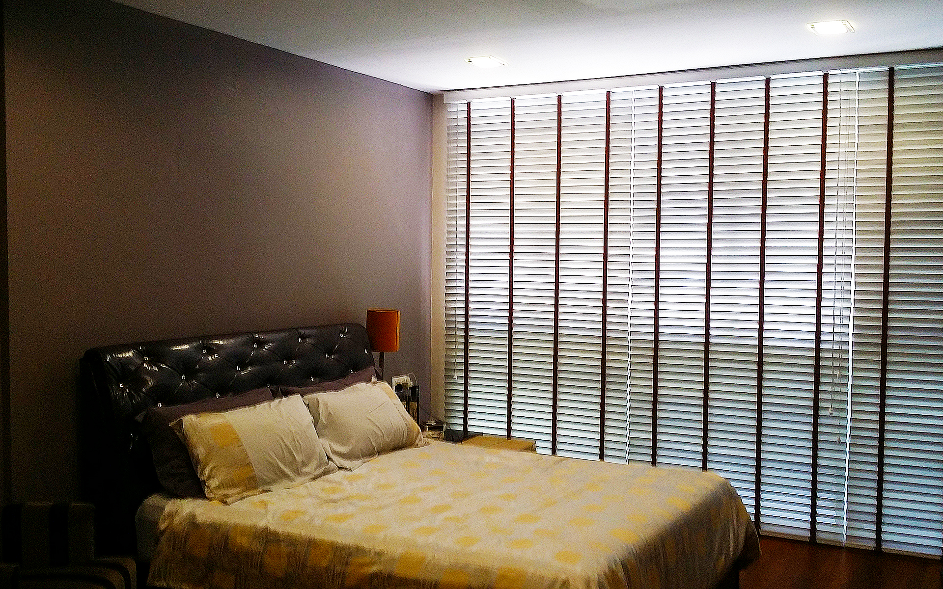 Gallery Accent Blinds